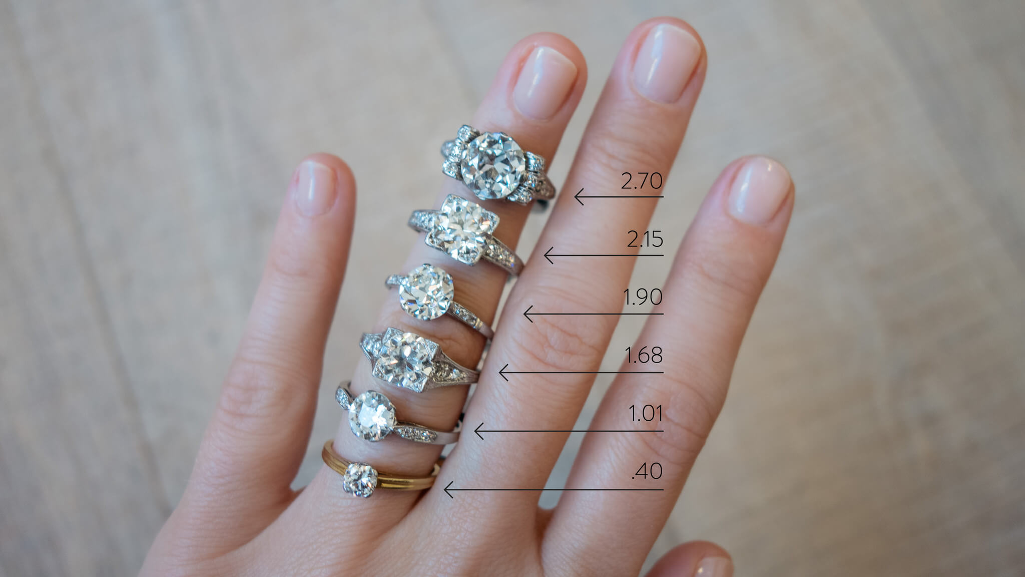engagement carat is photo adequate rings topic ring