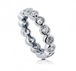 Tappers mens wedding bands